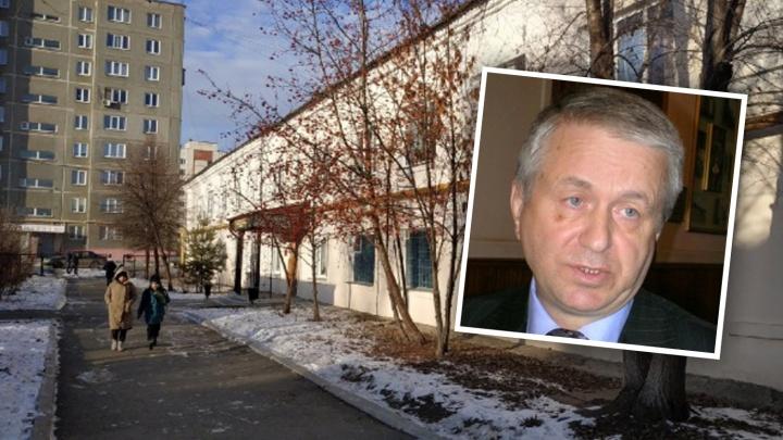 Миллиардер из списка Forbes пообещал жителям Копейска отложить закрытие спортивного центра для детей