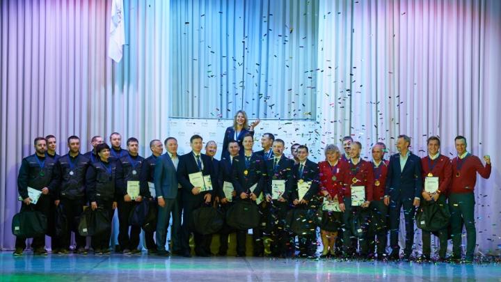Энергетики красноярской ТЭЦ-1 подтвердили свою надежность