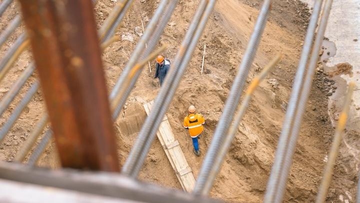 В Самаре выбрали археологов для проведения раскопок у Фрунзенского моста
