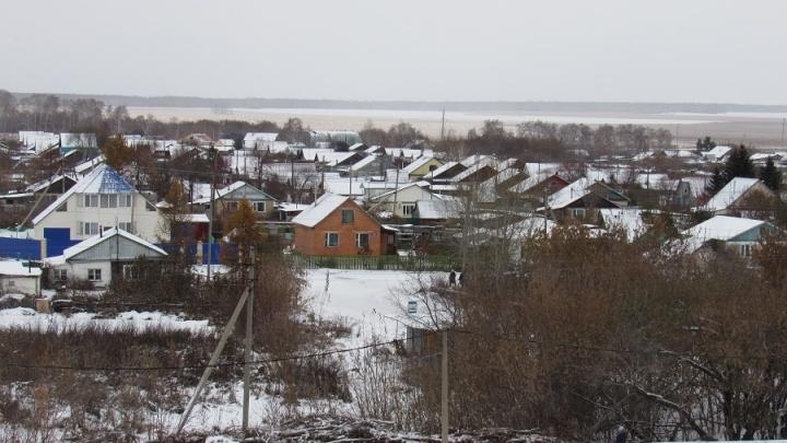 МЧС Курганской области выступило со спецобращением из-за морозов