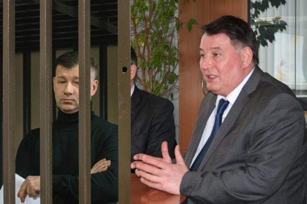 Следователи считают, что у Сазонова и Гридасова были тесные связи