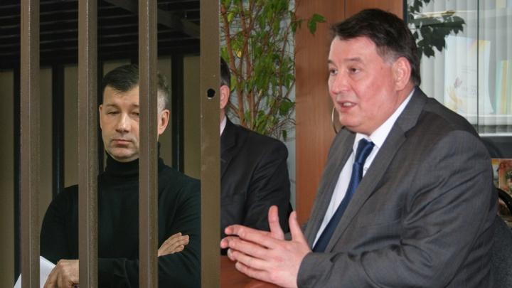 Экс-министра здравоохранения Самарской области Геннадия Гридасова приведут в суд с конвоем