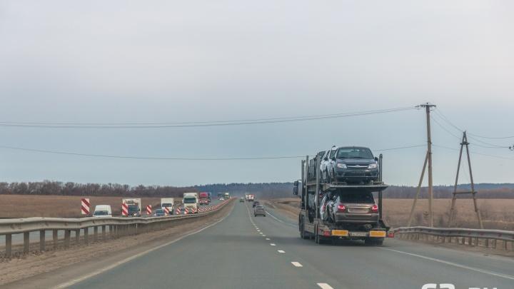 Искали всей страной: автостопщика из Самары нашли сбитым насмерть в Забайкальском крае