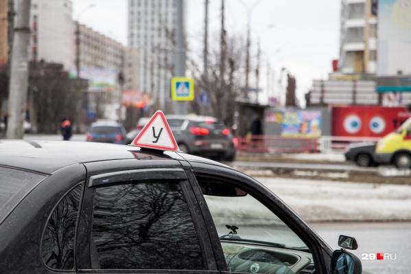 Тело девушки автоинструктор спрятал на автодроме ДОСААФ
