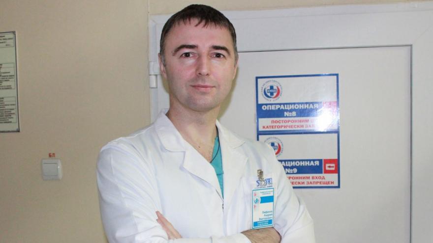 «Лень и спешка — беда нашего менталитета»: травматолог о «русском авосе» и технике безопасности
