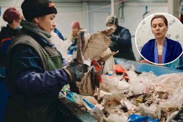 Тюменцы, недовольные мусорной реформой, продолжают отстаивать свои права и готовят новые обращения