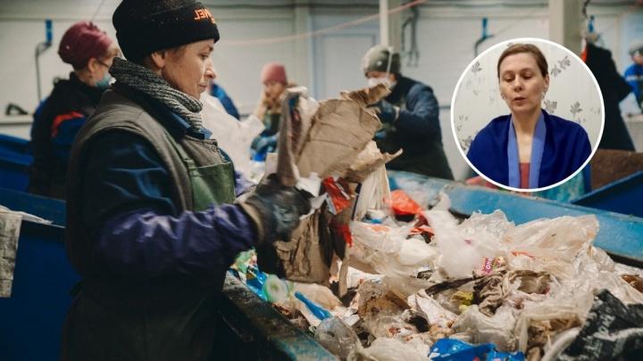 «Мы против произвола региональных властей»: противники мусорной реформы сняли обращение к Путину