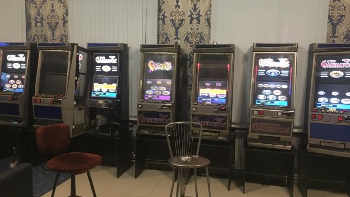 В Самаре полиция нагрянула в хостел и обнаружила там подпольное казино