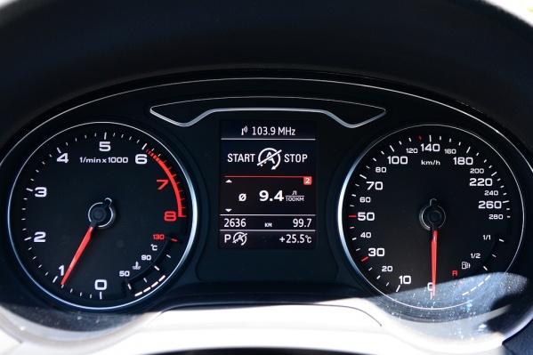 У современных автомобилей нет механического одометра: информация о пробеге отображается на панели приборов. Изменились и методы скручивания