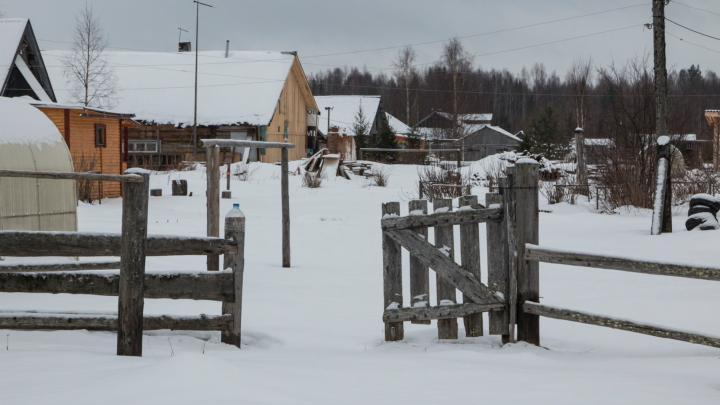 Орлово — для врагов народа: что сейчас происходит в деревне, которую построили репрессированные
