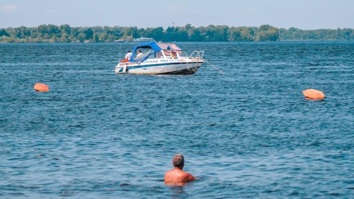 «Четверых спас очевидец»: появились подробности столкновения лодки и катера на Волге