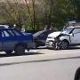 В Тольятти произошло массовое ДТП