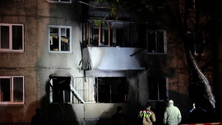 Фонд капремонта Прикамья восстановит дом на Свиязева, где взорвался газ