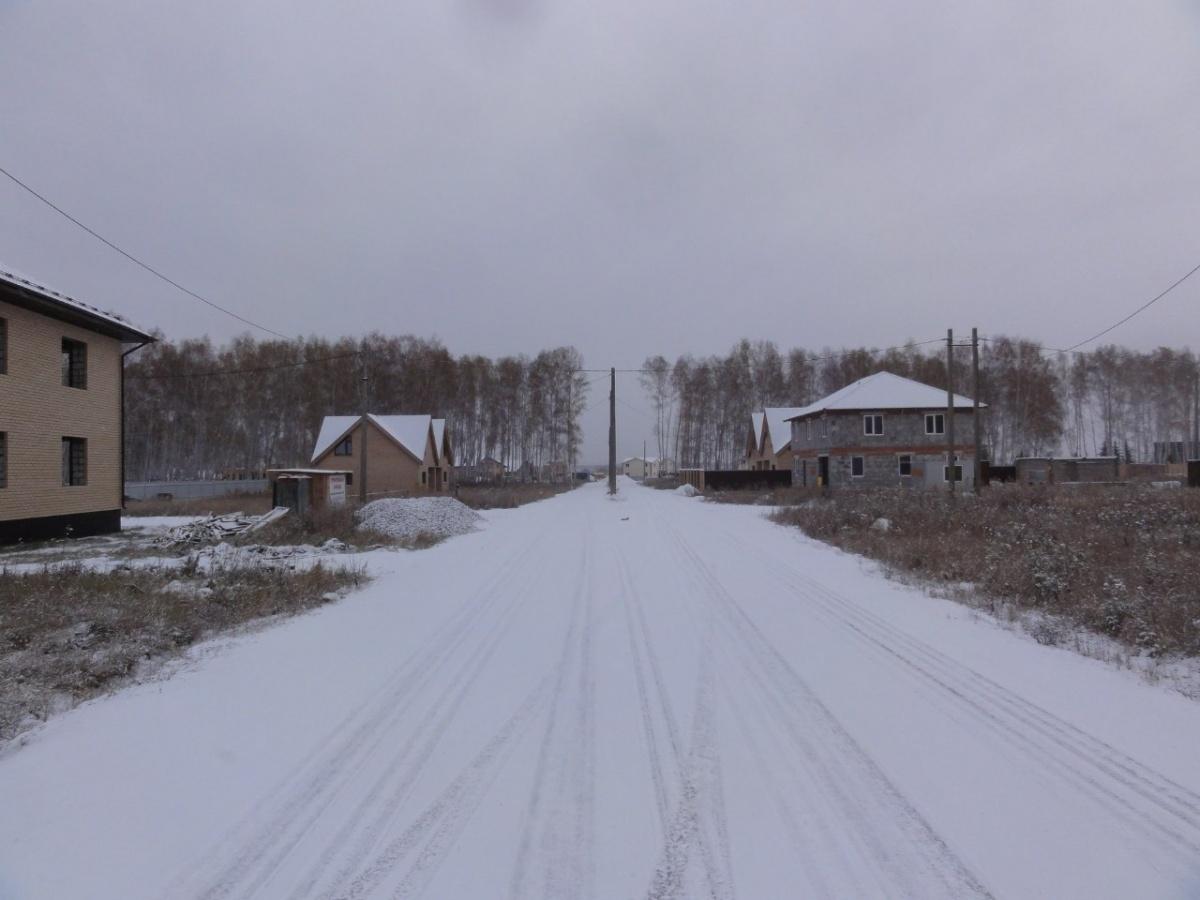 Дома в посёлке отапливаются котлами, которые работают от электричества