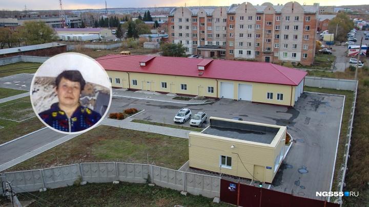 Жительница Казахстана, потерявшая паспорт, вернулась домой после пяти месяцев в омском спецприёмнике