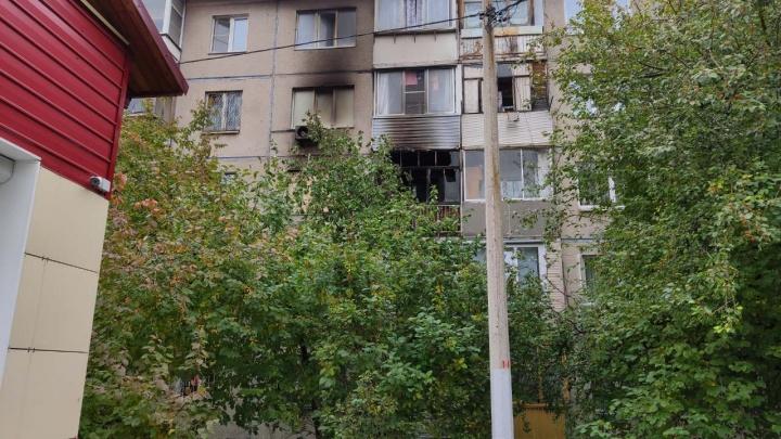 «Погибла семья прокурора Лесосибирска. Вернулись с отдыха»: подробности страшного пожара на Гусарова