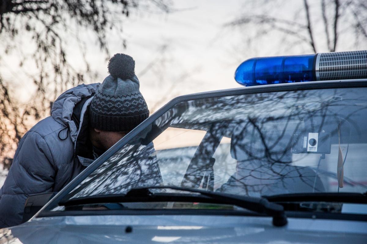 Акция «Нетрезвый водитель» закончится утром 25 февраля