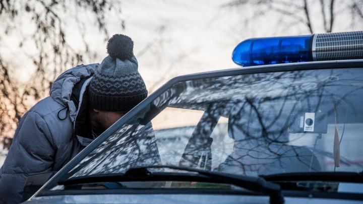 Праздник трезвости: ГИБДД решила ловить пьяных водителей 23 февраля