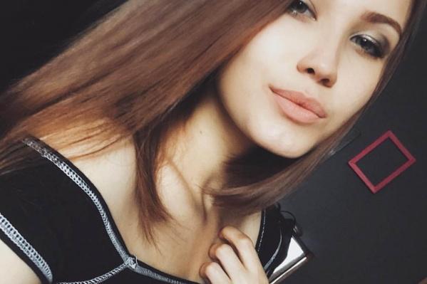 В Новосибирске прошёл конкурс «Мисс Селфи — 2018», в котором победила 19-летняя Екатерина Рябова