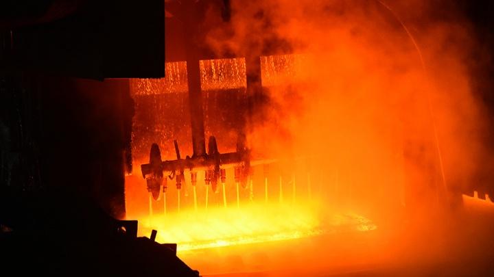 Огонь, вода и непрерывная очистка: ЧМК сократил сбросы промышленных стоков почти на треть