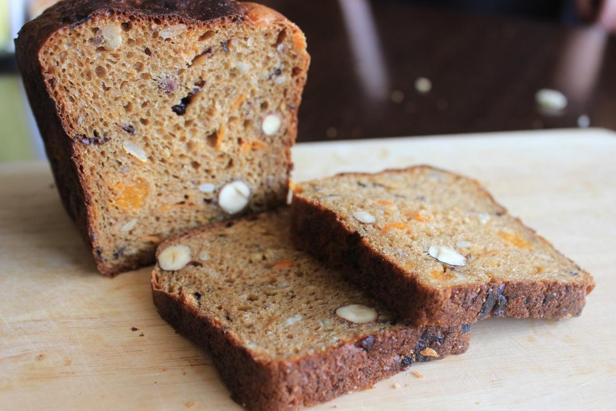 Доступность хлеба за год упала на 4,3%, а сливочного масла — на 3,1%