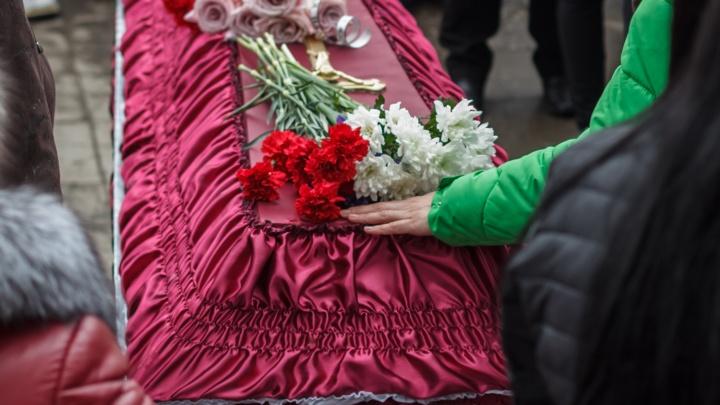 Тела превратят в компост! В Самарской области предложили построить проматорий вместо крематория
