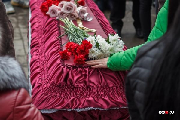 Депутаты считают, что горожане не готовы превращать тела своих близких в компост