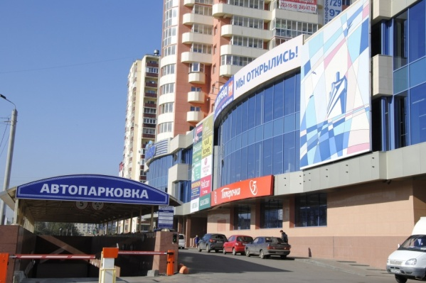 После событий в Кемерово в ТК проверили пожарную сигнализацию и эвакуационные выходы