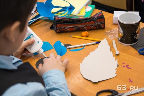 Талантливым детям подыщут новые классы