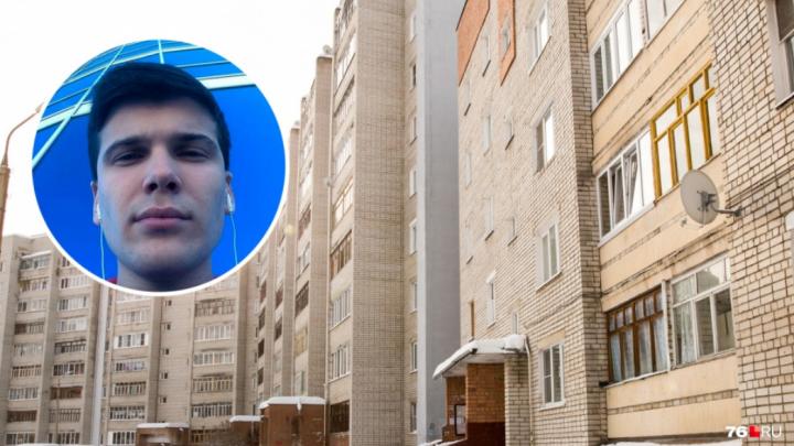 «Люди проснулись благодаря Стасу»: ярославцы хотят устроить встречу с парнем, который спас дом