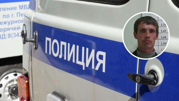 Полиция ищет пострадавших от рук преступника, который напал с ножом на пенсионерку в центре Перми