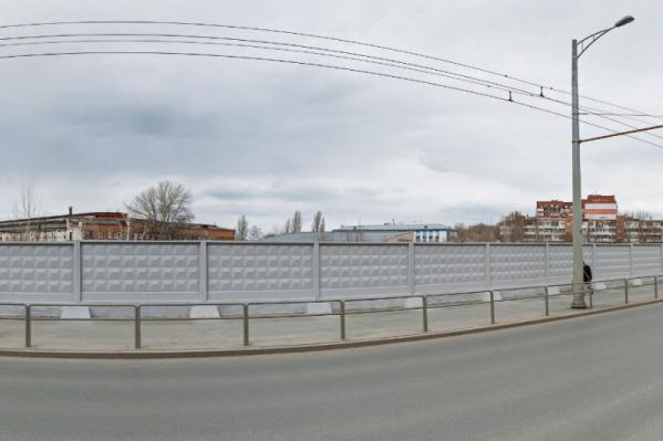 Территория бывшего подшипникового завода пустует больше пяти лет