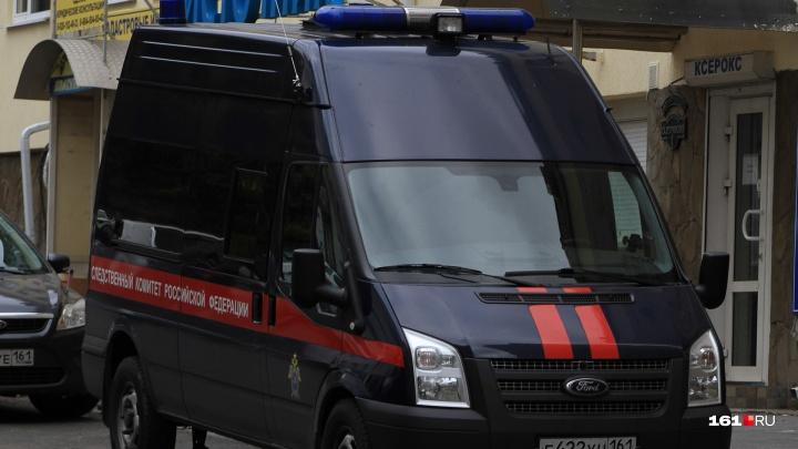 На базе отдыха под Ростовом до смерти забили мужчину