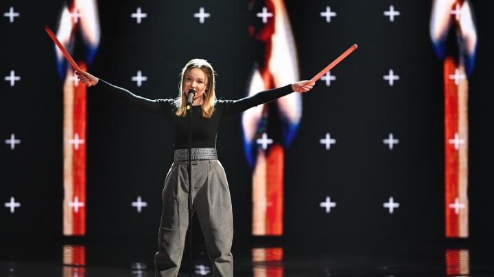 Последний рывок: Рушана Валиева спела песню Земфиры и прошла в финал «Голоса»