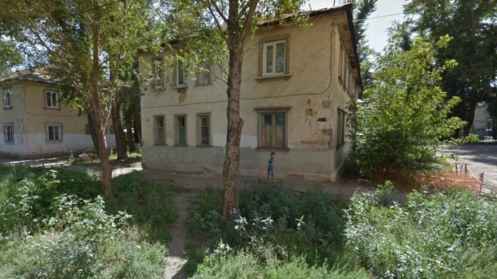 Двухэтажки пустят под снос: квартал на Металлурге выставили на продажу под застройку