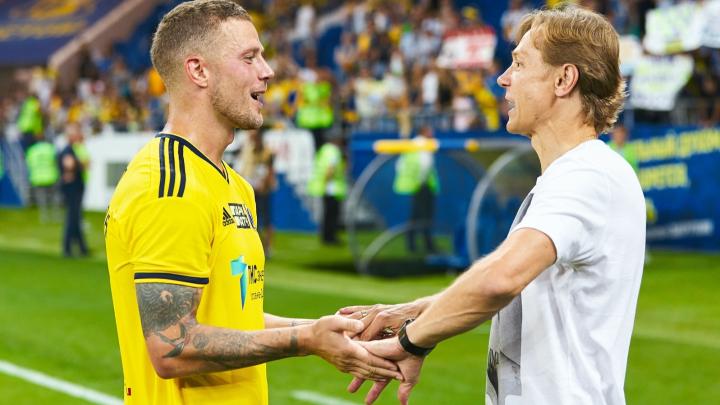 Капитана ФК «Ростов»Сигурдссона вызвали в сборную Исландии