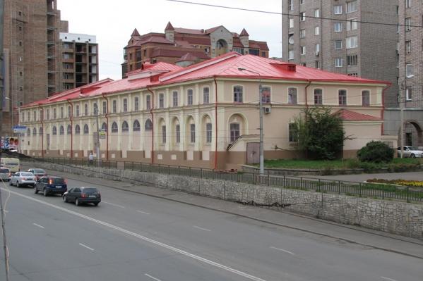 На почту работникам госархива пришло письмо с угрозами