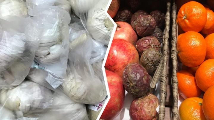 Коронавирус изменил расклад на полках: какие продукты из Китая лежат в ярославских магазинах