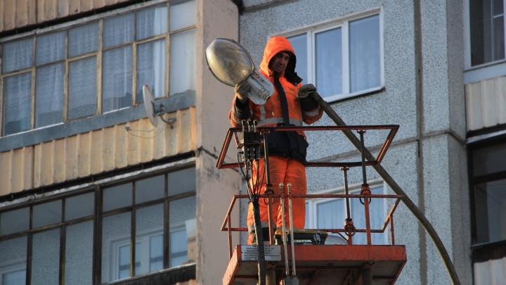 Сезон белых ночей: с 1 июня в Архангельске отключат уличное освещение