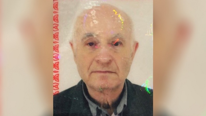 """""""Люди его приютили"""": дедушка, который потерялся по пути в синагогу, нашёлся"""