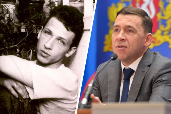 Губернатор опубликовал стихотворение Бориса Рыжего