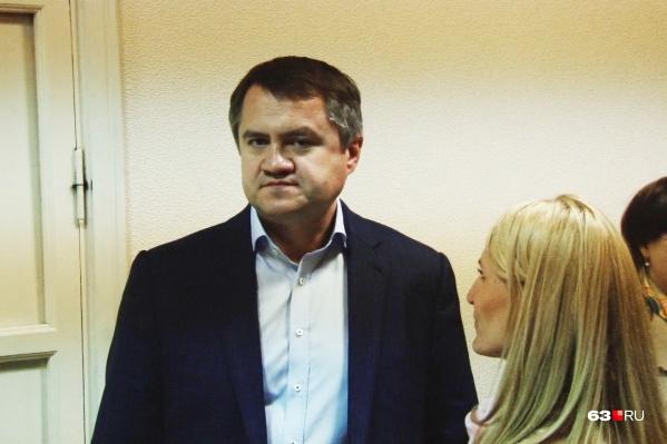 Компания Сергея Шатило проходит процедуру банкротства