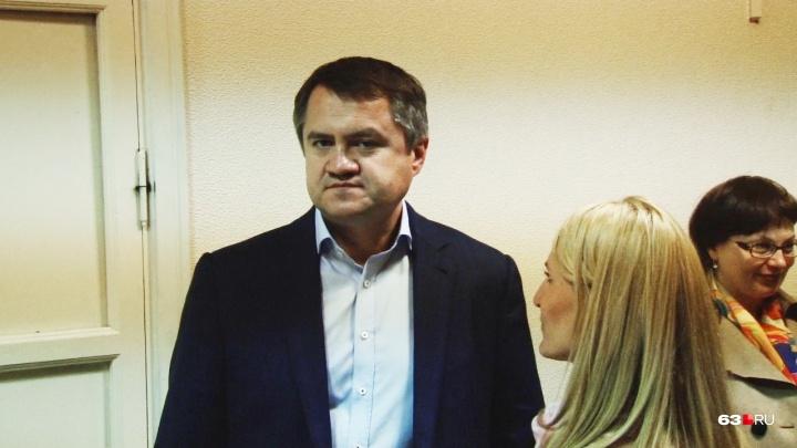 Шатило согласился расторгнуть меморандум о строительстве нового кардиоцентра в Самаре