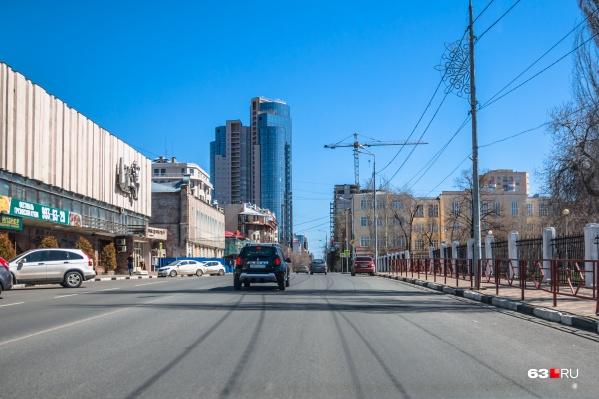 Общественный транспорт пустят в объезд перекрытых участков