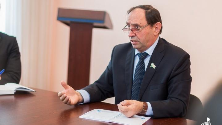 В БГПУ будет новый ректор: Раиль Асадуллин получил другую должность