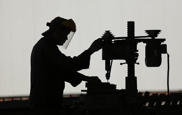В Зауралье в этом году планируют создать областной Фонд развития промышленности