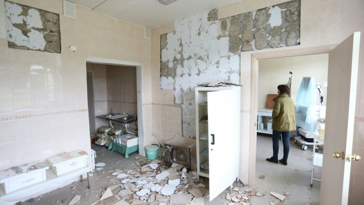 Больница в «коме», разбитые бутылки и тысячи звонков: как Южный Урал пережил землетрясение
