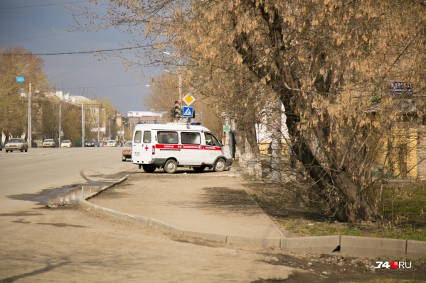 Заявления на увольнение написали пятеро сотрудников скорой помощи