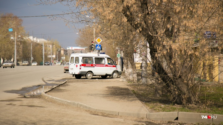 В Челябинской области сотрудники скорой массово написали заявления на увольнение