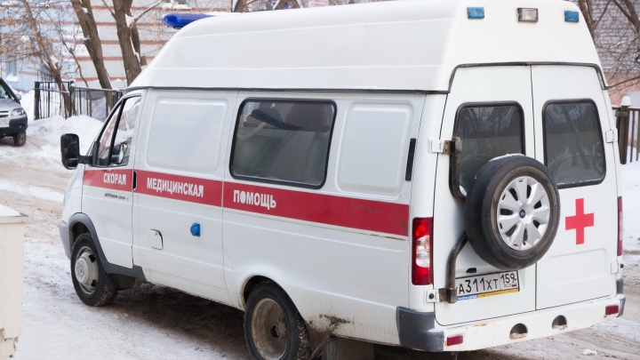 В Прикамье за год 75 человек погибли от передозировки наркотиками